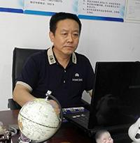 陈龙华专家